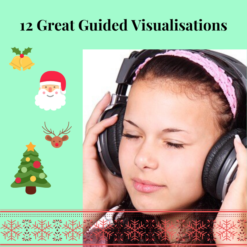12 Great Guided Visualisations
