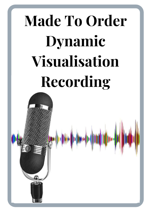 Dynamic Visualisation