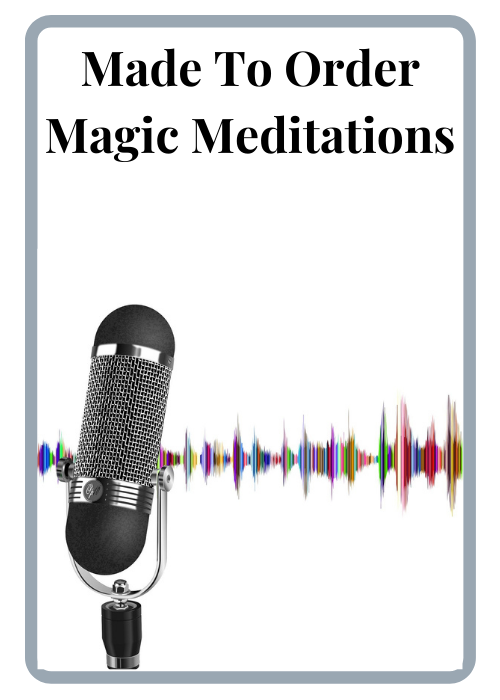 Magic Meditations